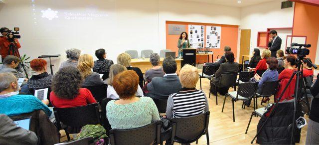 Nőképek kisebbségben IV. – konferencia