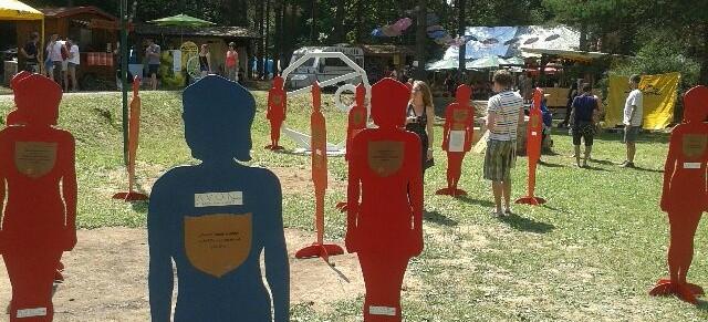 Összefoglaló a Gombaszögi Nyári Táborból 2015 júliusa