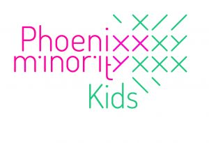 phoenixMINORITY KINDS_logo.ai 2